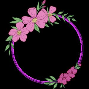 Blumenkranz - Girl - Mädchen