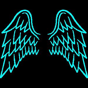 Engelsflügel Flügel