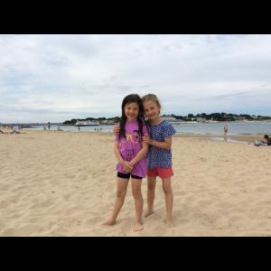 Lena und Holly