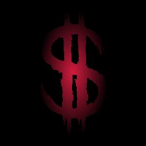 Dollarzeichen Dollar Geld Symbol