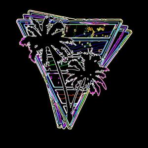 Miami Neon Synth