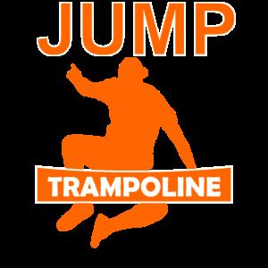 TRAMPOLINE GIFT