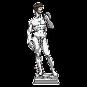 Rugby David von Michelangelo