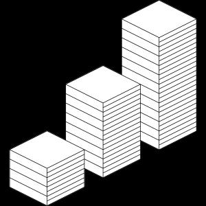 Säulendiagramm für Statistiker