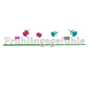 Fruehlingsgefuehle