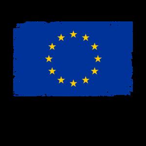 Europawahl EU Europa Flagge