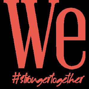 we #strongertogether