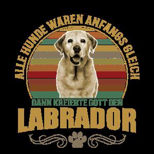 Labrador Hundeliebhaber - Geschenk Hundeliebhaber