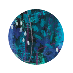 Abstrakt Muster Zeichnung - Underwater