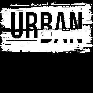 Urban Style - Geschenk T-Shirt