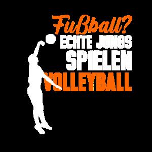 Volleyball Volleyballspieler