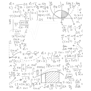 Square Root of 324 - 18th Birthday Geek Design