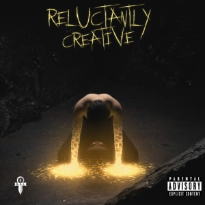 Reluctantly Creative