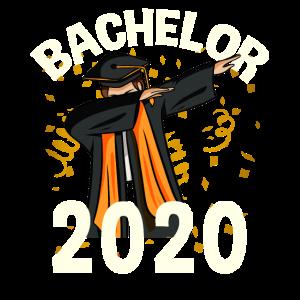 Bachelor 2020 Geschenk Abschlussgeschenk