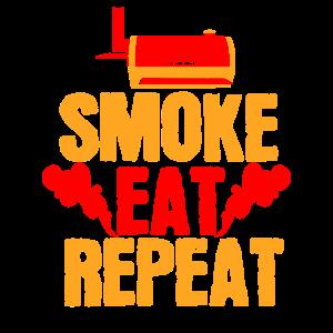 Smoke Eat Repeat