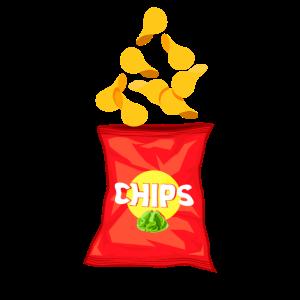 Game Day Kartoffelchips