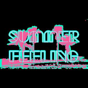 Summer Feeling Neon