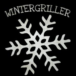 Wintergriller Grill Grillen bbq