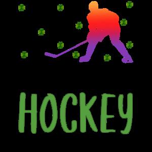 Küss mich, ich spiele Hockey