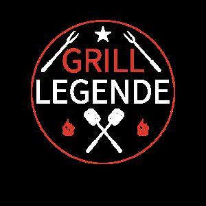 Grill Legende