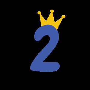 2.Geburtstag