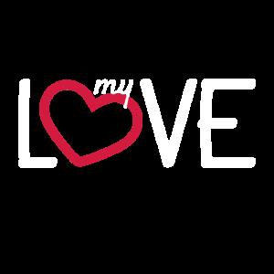 Meine Liebe Herz