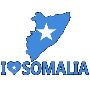 i love somalia