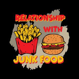 Meine Beziehung zu Junk Food