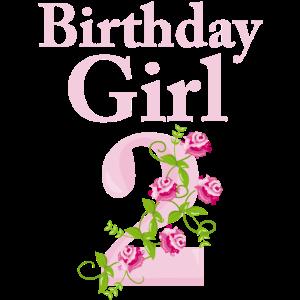 Geburtstag Geschenk Mädchen 2 Jahre