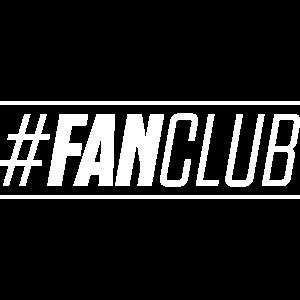 fan club hashtag