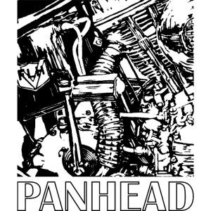 Panhead motordetail 01
