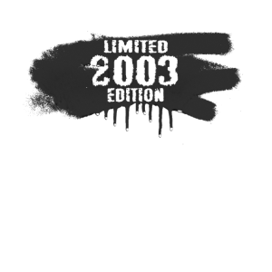 Limited 2003 Edition