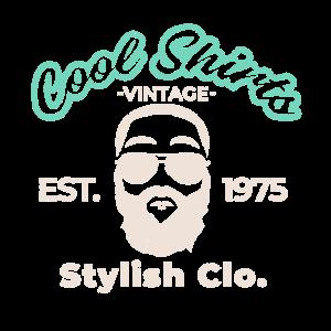 Cool und stylisch