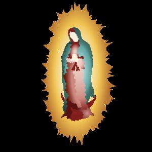 woman kirche nonne heilig jungfrau maria