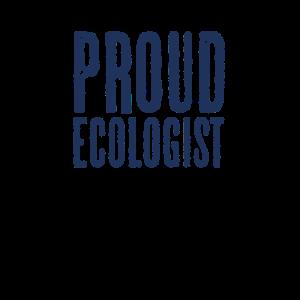Ökologe Ökologie Öko Ökologin Natur Team