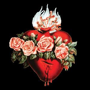 Unbeflecktes Herz der Jungfrau Maria