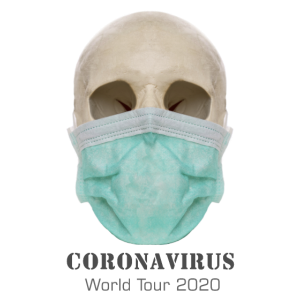 CORONAVIRUS World Tour 2020