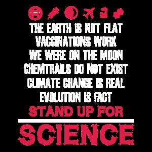 Wissenschaftsliebhaber
