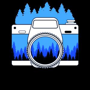 Kamera Natur Fotograf