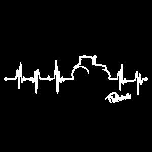 Herzschlag Traktor