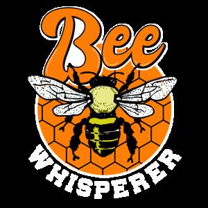 Bienen Flüsterer