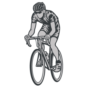 Radfahrer Bicycle Rennrad