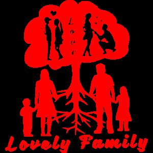 Lovely Family Rot