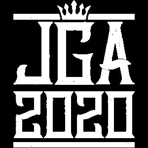 Jga 2020 junggesellenabschied krone