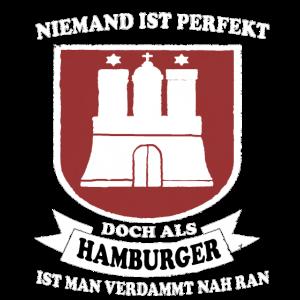 Hambuger Hamburger Hafen Hamburg Hansestadt