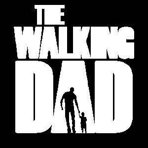 The Walking Dad Vater und Sohn