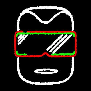 Die Zock Stube - Robot-Head 2020