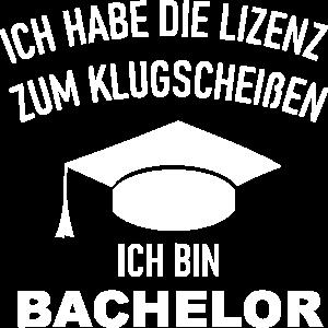 Bachelor Abschluss Titel Akademiker