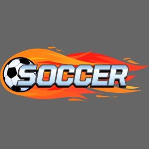 00047 Soccer fire