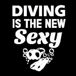 Tauchen ist das neue sexy Tauchschein Tauchschule